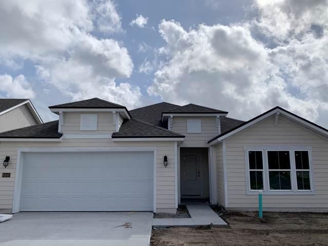 83247 Yuleecote Ct, Fernandina Beach, FL 32034 (MLS #1022993) :: The Hanley Home Team