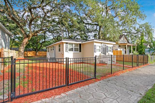 1517 Ionia St, Jacksonville, FL 32206 (MLS #1023138) :: EXIT Real Estate Gallery