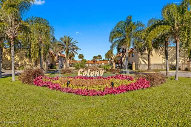 6528 Valerosa Ct Unit 1, Jacksonville, FL 32217 (MLS #1023157) :: Summit Realty Partners, LLC