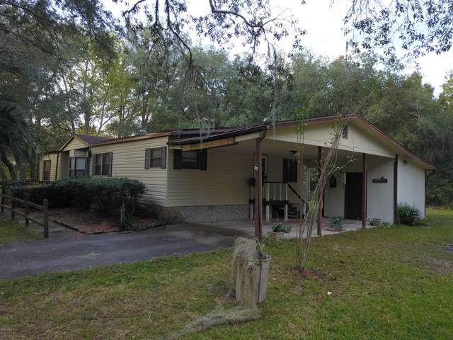 106 Lily Dr, Interlachen, FL 32148 (MLS #1023205) :: EXIT Real Estate Gallery