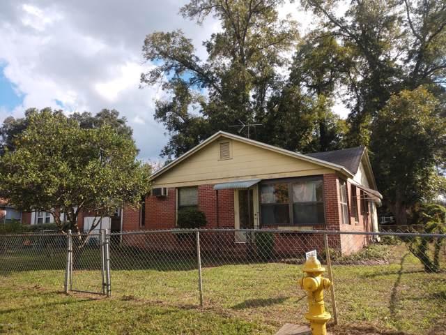 4564 Polaris St, Jacksonville, FL 32205 (MLS #1023212) :: The Hanley Home Team