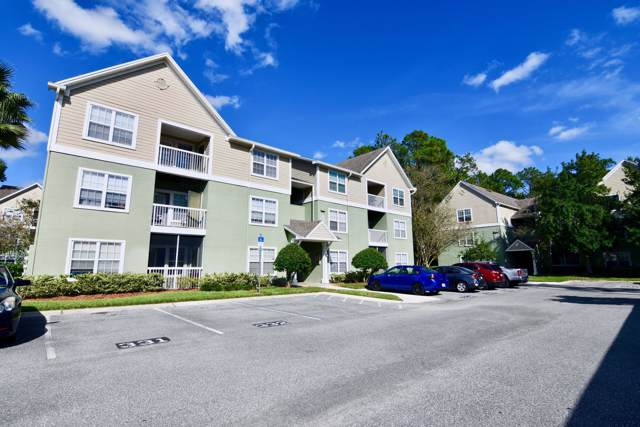 7701 Timberlin Park Blvd #1031, Jacksonville, FL 32256 (MLS #1023240) :: The DJ & Lindsey Team
