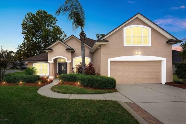1536 Millbrook Ct, Fleming Island, FL 32003 (MLS #1023278) :: Noah Bailey Group