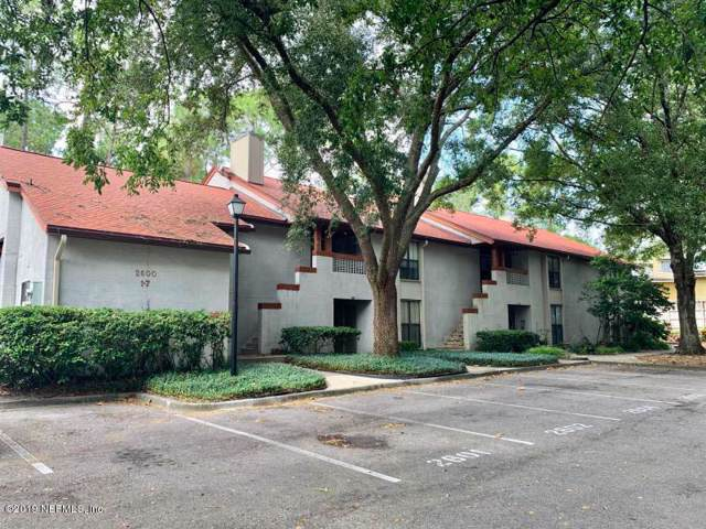 2601 Wood Hill Dr #2601, Jacksonville, FL 32256 (MLS #1023304) :: Keller Williams Realty Atlantic Partners St. Augustine