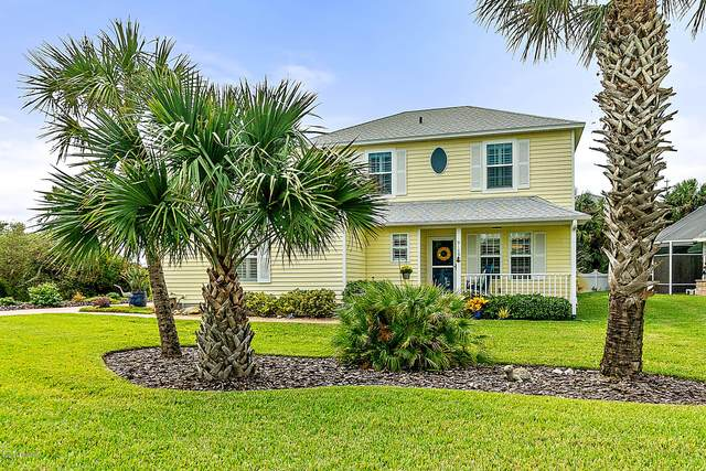 9189 August Cir, St Augustine, FL 32080 (MLS #1023350) :: The Every Corner Team
