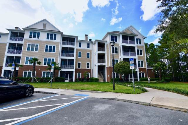 13364 Beach Blvd #1020, Jacksonville, FL 32224 (MLS #1023384) :: Noah Bailey Group