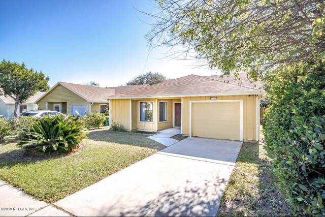 512 15TH Ave S, Jacksonville Beach, FL 32250 (MLS #1023466) :: Summit Realty Partners, LLC