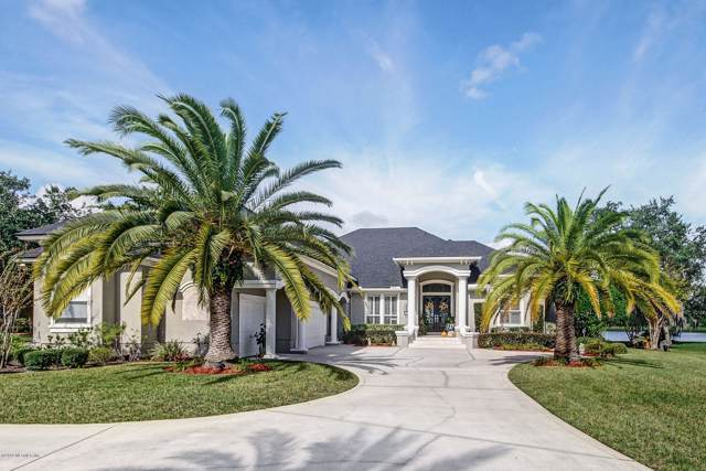 209 Clearlake Dr, Ponte Vedra Beach, FL 32082 (MLS #1023469) :: The Volen Group | Keller Williams Realty, Atlantic Partners