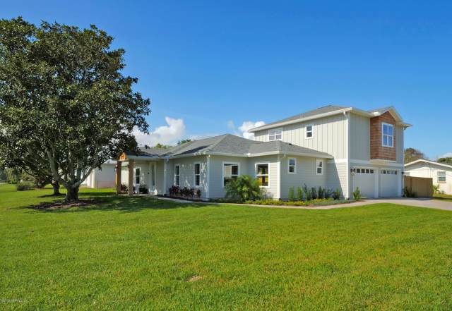 401 15TH Ave N, Jacksonville, FL 32250 (MLS #1023490) :: EXIT Real Estate Gallery