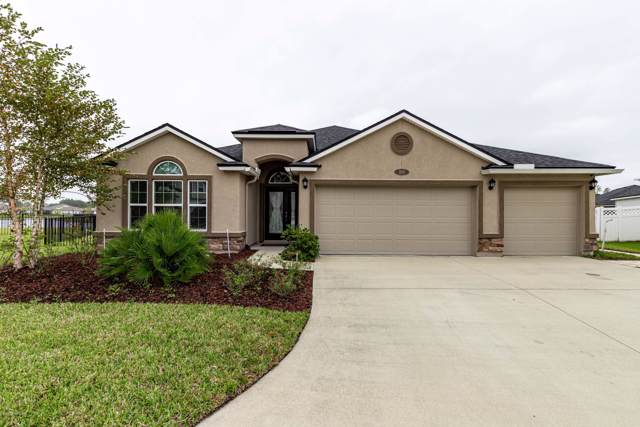 106 Ghillie Brogue Ln, St Johns, FL 32259 (MLS #1023570) :: EXIT Real Estate Gallery