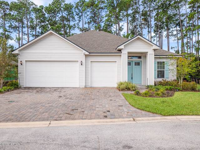 587 Pescado Dr, St Augustine, FL 32095 (MLS #1023613) :: The Hanley Home Team