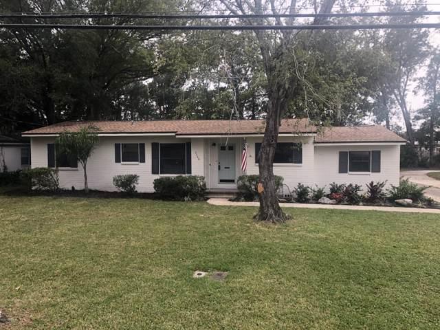 5540 Capri Rd, Jacksonville, FL 32244 (MLS #1023637) :: The Hanley Home Team