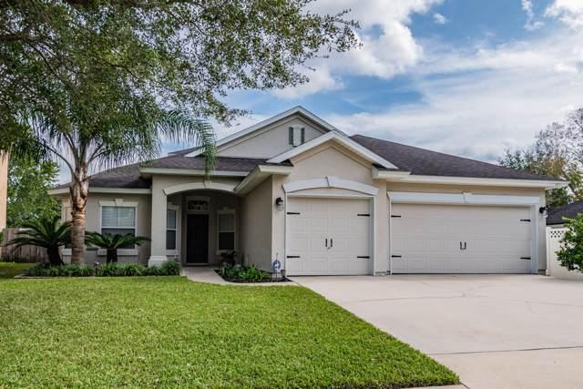 371 Hollygate Ln, Orange Park, FL 32065 (MLS #1023641) :: The Hanley Home Team