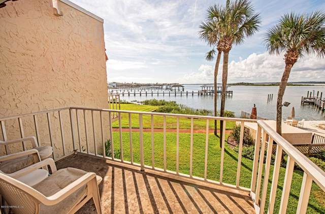 7265 A1a S C10, St Augustine, FL 32080 (MLS #1023683) :: CrossView Realty
