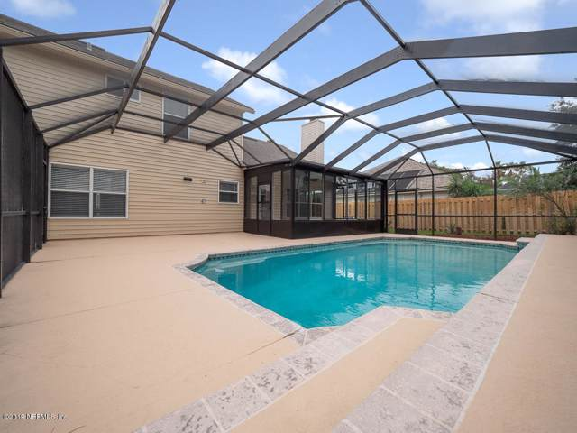854 Atlantic View Dr, Fernandina Beach, FL 32034 (MLS #1023686) :: The Hanley Home Team