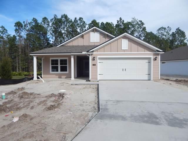 13 Birdie Way, Bunnell, FL 32110 (MLS #1023814) :: 97Park