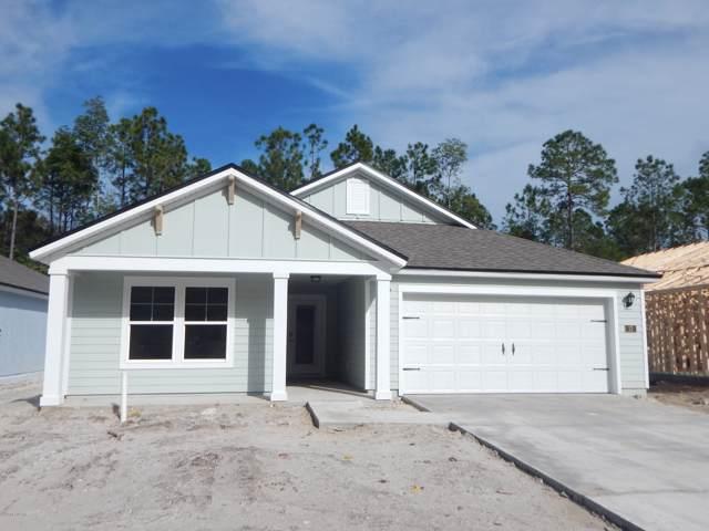 17 Birdie Way, Bunnell, FL 32110 (MLS #1023817) :: 97Park