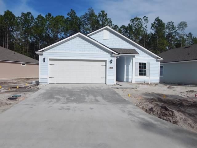 15 Birdie Way, Bunnell, FL 32110 (MLS #1023824) :: 97Park