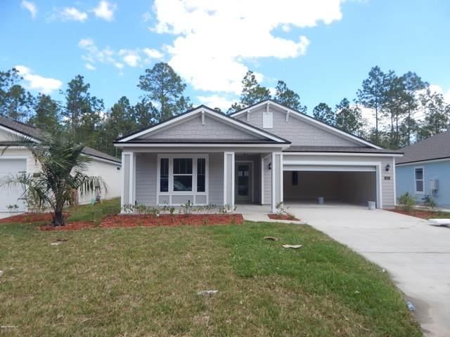 21 Birdie Way, Bunnell, FL 32110 (MLS #1023829) :: Ponte Vedra Club Realty