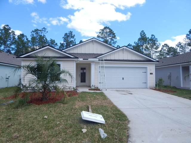 19 Birdie Way, Bunnell, FL 32110 (MLS #1023835) :: Ponte Vedra Club Realty