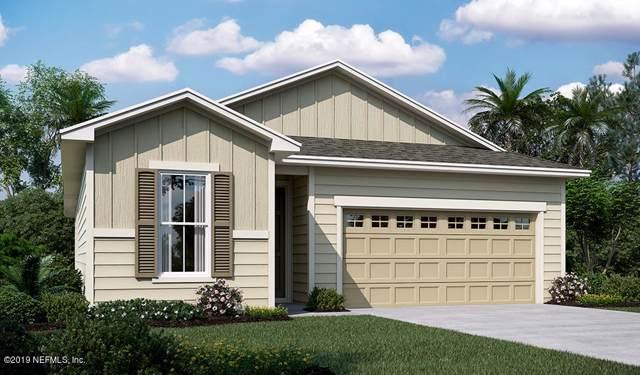 3565 Bradley Creek Pkwy, GREEN COVE SPRINGS, FL 32043 (MLS #1023876) :: Berkshire Hathaway HomeServices Chaplin Williams Realty