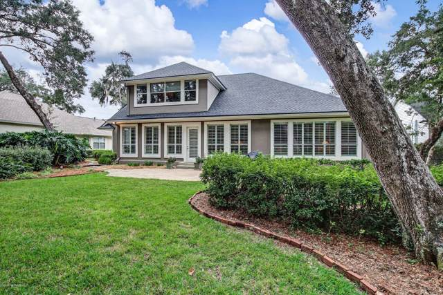413 E Woodhaven Dr, Ponte Vedra Beach, FL 32082 (MLS #1023884) :: The Hanley Home Team