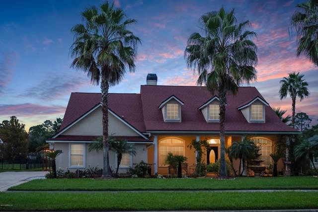 2204 Harbor Lake Dr, Orange Park, FL 32003 (MLS #1023924) :: Noah Bailey Group