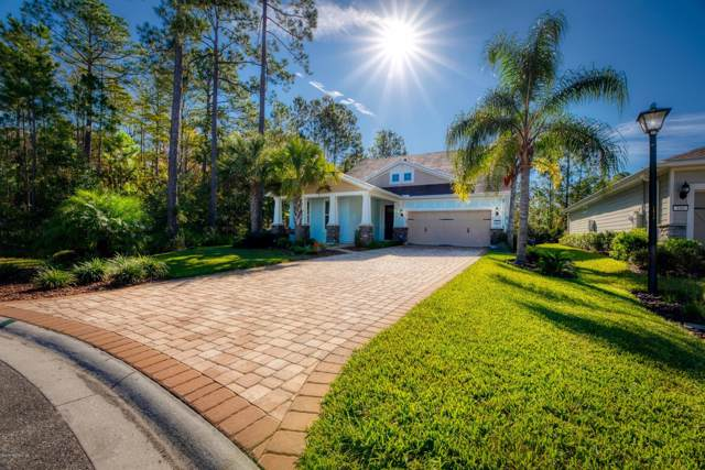 103 Park Front Ln, St Augustine, FL 32095 (MLS #1024024) :: EXIT Real Estate Gallery
