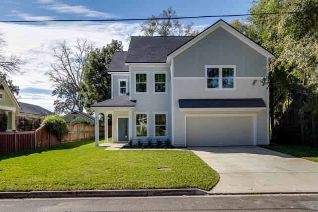 4238 Colonial Ave, Jacksonville, FL 32210 (MLS #1024041) :: The Hanley Home Team
