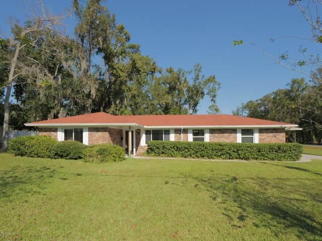 717 Winfred Dr, Orange Park, FL 32073 (MLS #1024067) :: Military Realty