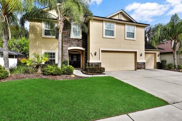 4981 Lindion Ct, Jacksonville, FL 32257 (MLS #1024099) :: 97Park