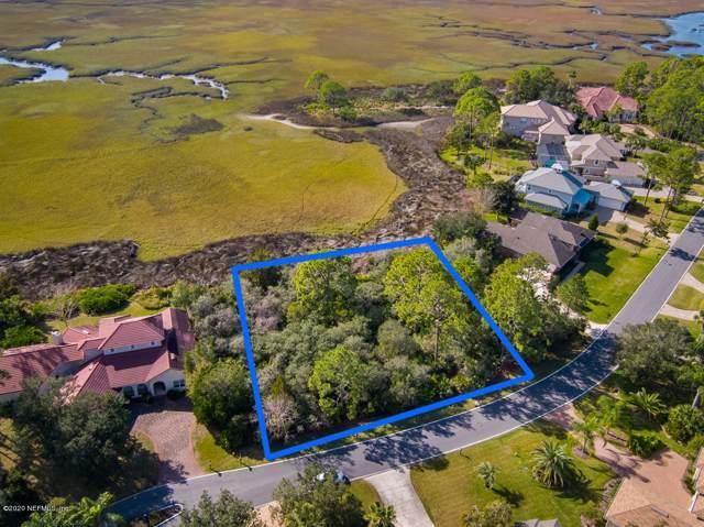 382 Marsh Point Cir, St Augustine, FL 32080 (MLS #1024135) :: EXIT Real Estate Gallery
