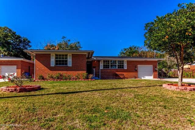 2334 Gaillardia Rd, Jacksonville, FL 32211 (MLS #1024139) :: Noah Bailey Group