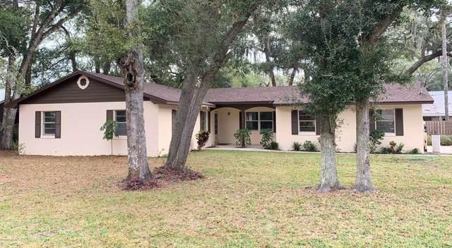 111 Cypress Rd, St Augustine, FL 32086 (MLS #1024213) :: The Hanley Home Team
