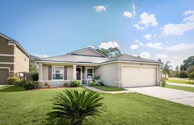 209 Timberwood Dr, St Augustine, FL 32084 (MLS #1024259) :: Noah Bailey Group