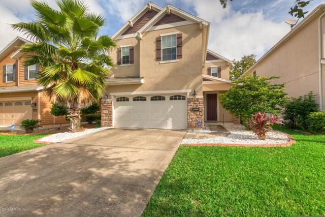 3830 Chasing Falls Rd, Orange Park, FL 32065 (MLS #1024264) :: The Hanley Home Team