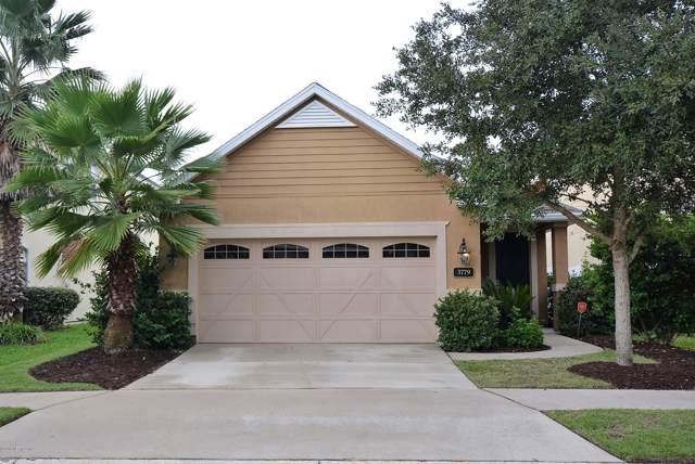 3779 Chasing Falls Rd, Orange Park, FL 32065 (MLS #1024274) :: The Hanley Home Team