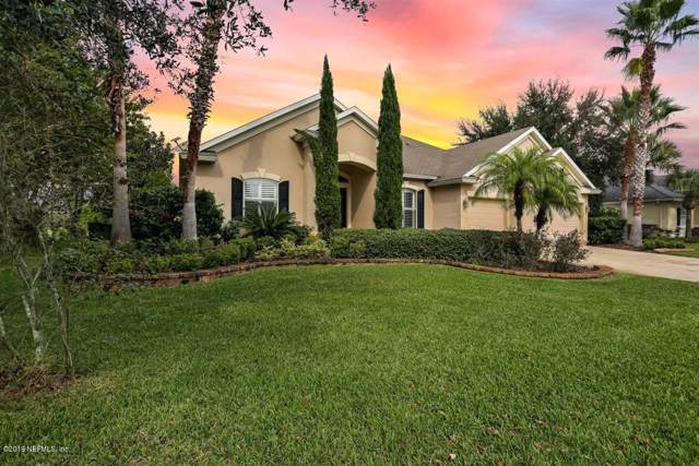 812 Ifield Rd, St Augustine, FL 32095 (MLS #1024330) :: The Hanley Home Team