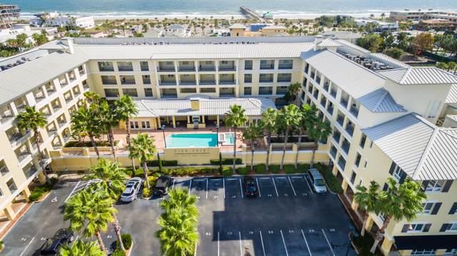 525 3RD St N #511, Jacksonville Beach, FL 32250 (MLS #1024379) :: The Hanley Home Team
