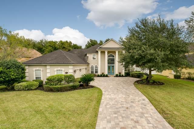 352 N Lombardy Loop, Jacksonville, FL 32259 (MLS #1024430) :: Memory Hopkins Real Estate