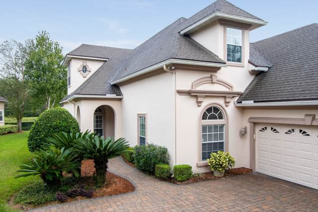 4631 Tuscan Wood Ct, St Augustine, FL 32092 (MLS #1024432) :: Summit Realty Partners, LLC