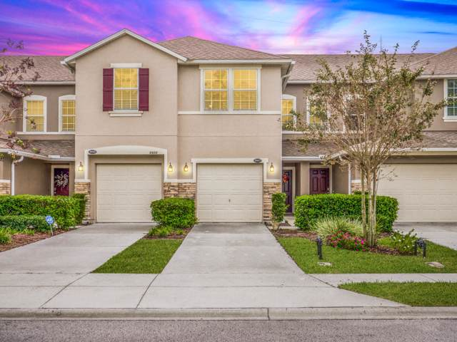 5957 Bartram Village Dr, Jacksonville, FL 32258 (MLS #1024496) :: The Hanley Home Team
