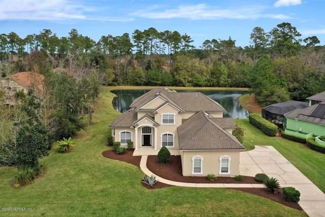 2765 Shade Tree Dr, Orange Park, FL 32003 (MLS #1024516) :: Noah Bailey Group