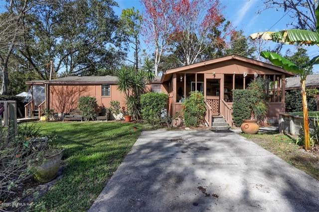 1636 Cocoanut Rd, Jacksonville, FL 32224 (MLS #1024568) :: Memory Hopkins Real Estate