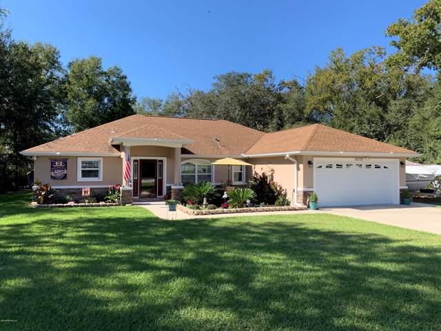 16370 SE 88TH Ave, SUMMERFIELD, FL 34491 (MLS #1024617) :: The Hanley Home Team
