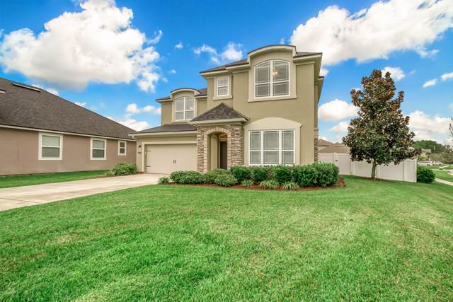 384 Captiva Dr, Ponte Vedra Beach, FL 32081 (MLS #1024648) :: Robert Adams | Round Table Realty
