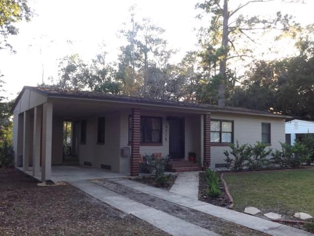 6718 Mcmullin St, Jacksonville, FL 32210 (MLS #1024927) :: The Hanley Home Team