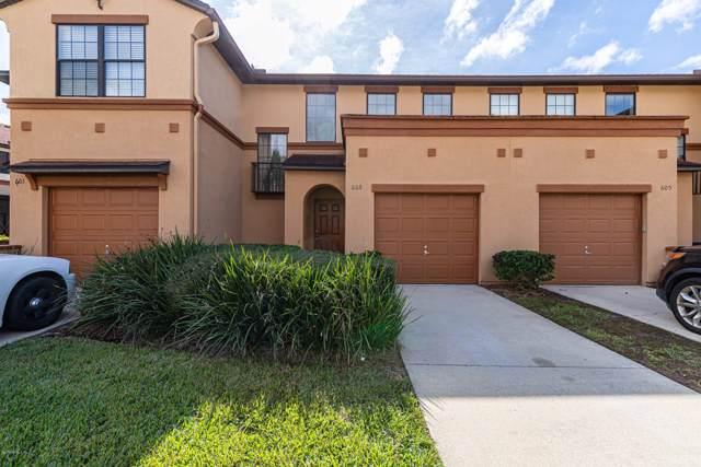 603 Briar Way Ln, Jacksonville, FL 32259 (MLS #1024967) :: Summit Realty Partners, LLC