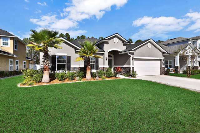 2147 Arden Forest Pl, Fleming Island, FL 32003 (MLS #1025065) :: EXIT Real Estate Gallery