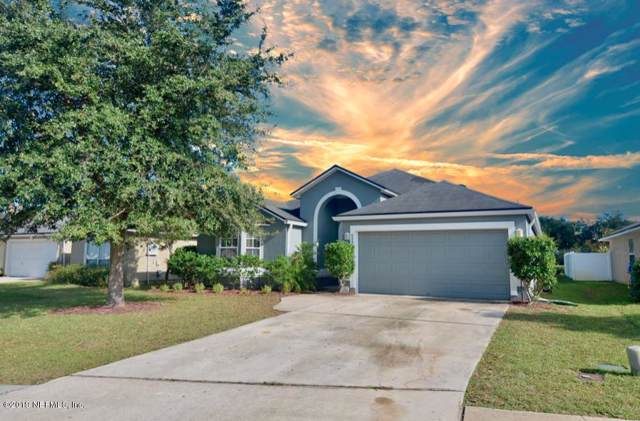 844 Oak Arbor Cir, St Augustine, FL 32084 (MLS #1025066) :: The Hanley Home Team
